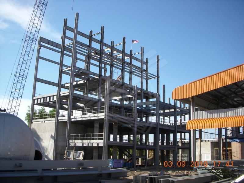 CCL Engineering :: C C L (M) Engineering Sdn  Bhd  | Metal